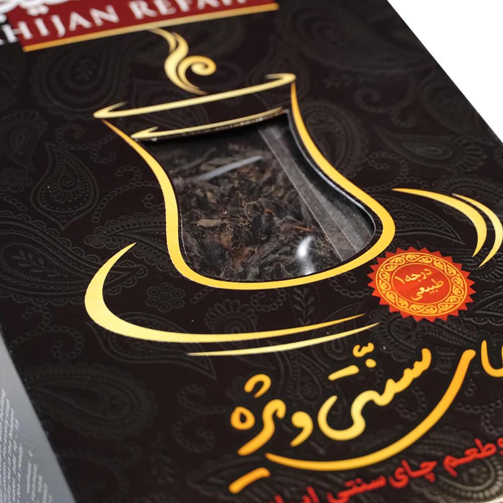 چای اولونگ قلم سنتی ویژه