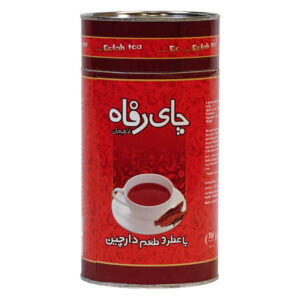چای سیاه شکسته ممتاز با دارچین طبیعی