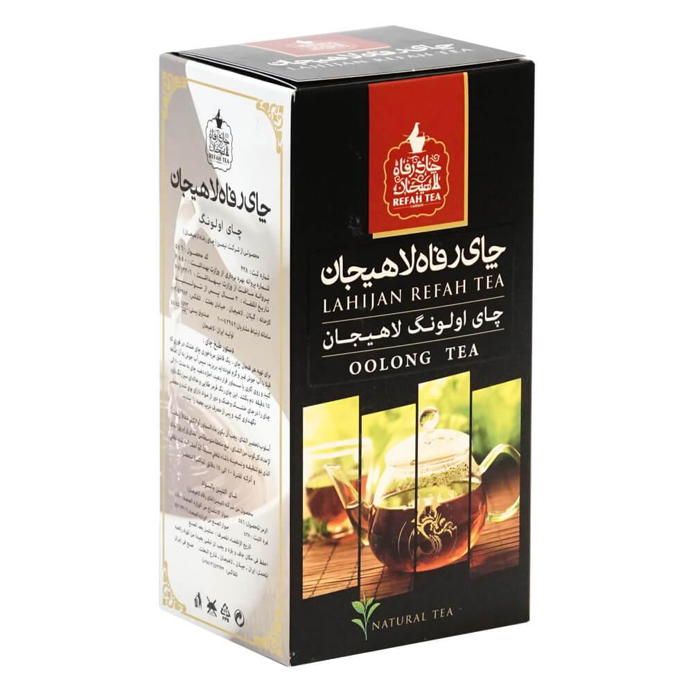 چای اولونگ ویژه