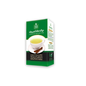 چای سبز با دارچین طبیعی