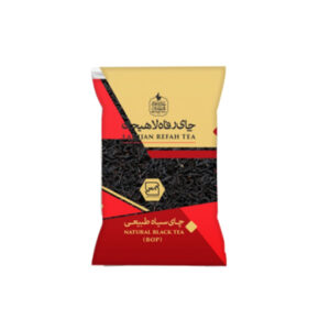چای سیاه شکسته ممتاز  100% طبیعی بهاره 400گرمی