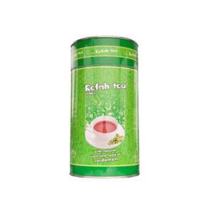 چای سیاه شکسته ممتاز با هل طبیعی