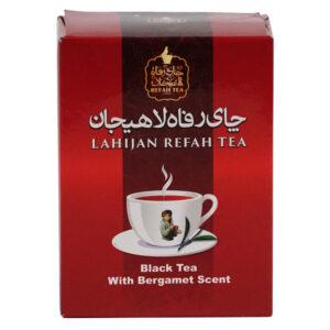چای سیاه شکسته ممتاز معطر 100گرمی