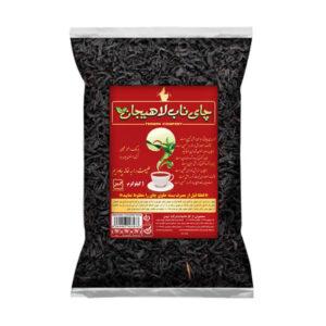 چای سیاه بهاره قلم-شکسته ممتاز 1کیلویی