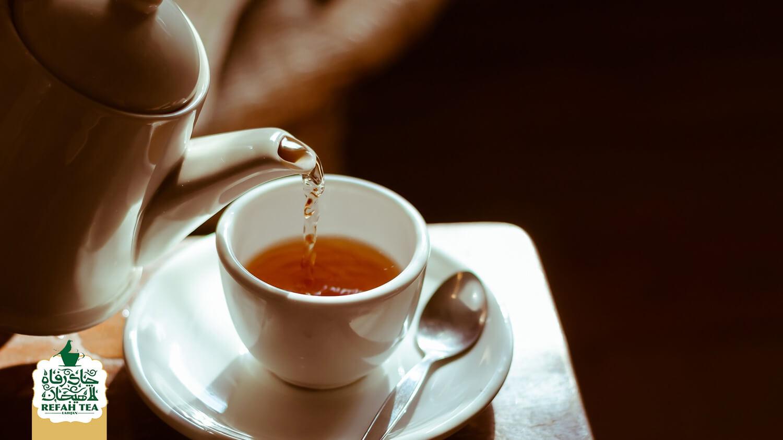 چند نکته در مورد مضرات نوشیدن چای کهنه دم که نمیدانستید
